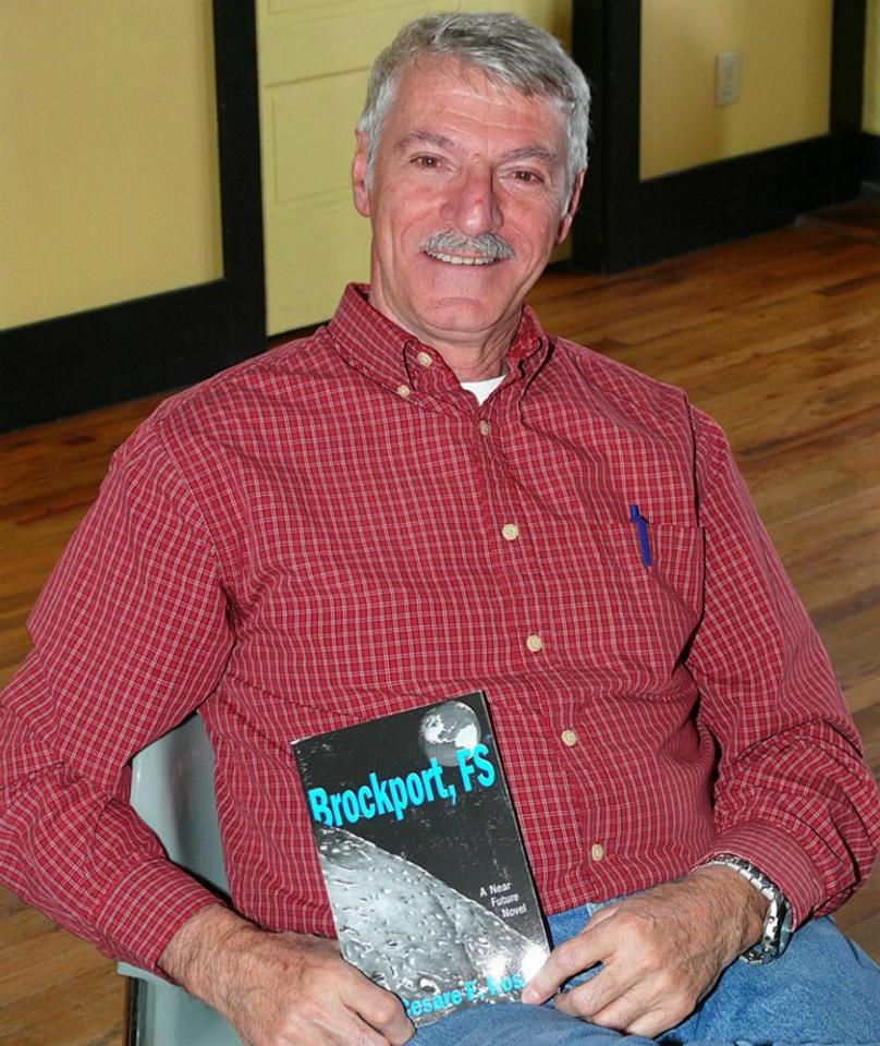 Cesare F. Rosati