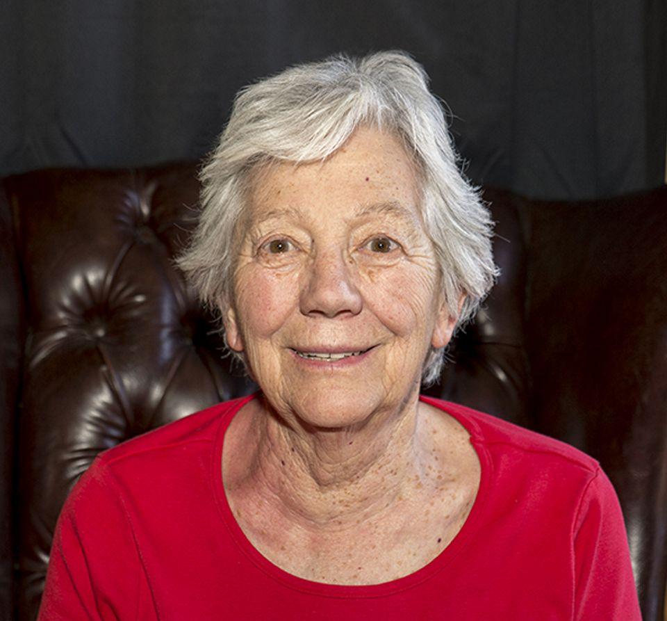 Ellen Bonnifeld