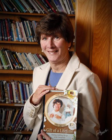 Sue Leonard